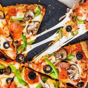 Spessu Pizzat